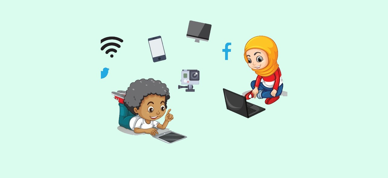 Urgensi Keterampilan Literasi Digital Pada Pembelajaran Daring