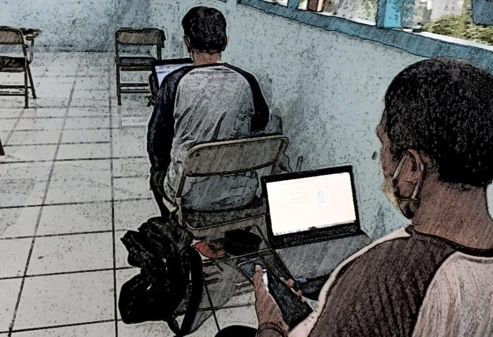 Analisis Kebutuhan Pengembangan Model Pembelajaran Elektronik Untuk Meningkatkan Literasi