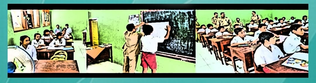 Peningkatan Keterampilan Pendidik Dengan Menerapkan Program Lesson Study
