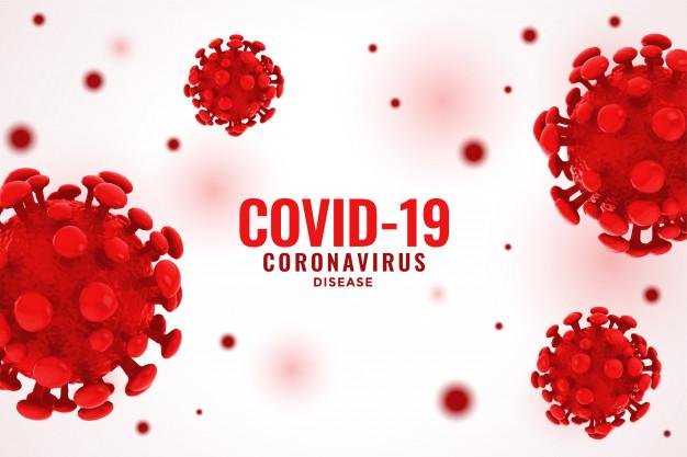 YUK MENGENAL VIRUS COVID-19 LEBIH DEKAT