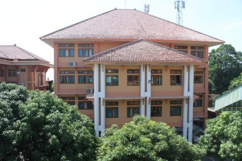 Gedung I (3)