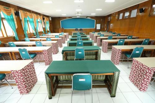 Ruang Kelas B3
